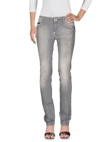Джинсовые брюки PHILIPP PLEIN 42556720SM