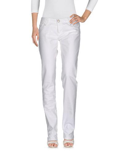 Джинсовые брюки ANIYE BY 42556746KV
