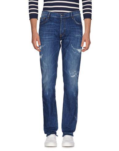 Джинсовые брюки HTC 42556756XL
