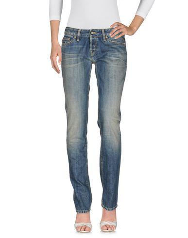 Джинсовые брюки BLAUER 42556812VC