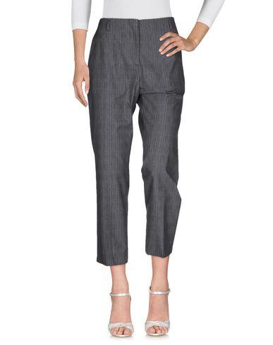 Джинсовые брюки ERMANNO SCERVINO 42556813EC