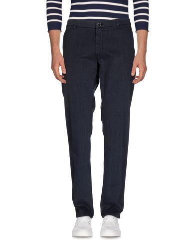 Джинсовые брюки RE-HASH 42556864QX