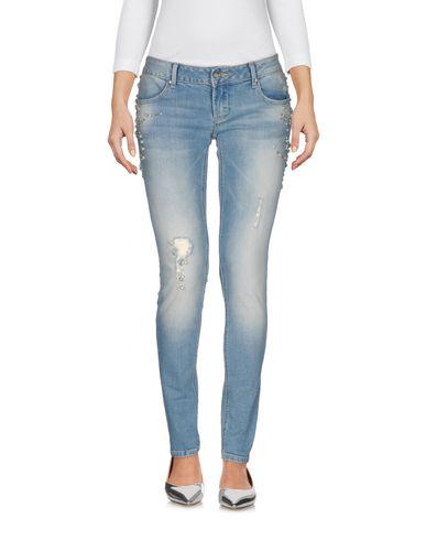 Джинсовые брюки FRACOMINA 42556939ER