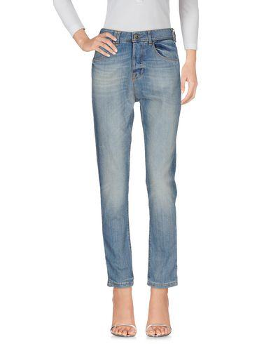 Джинсовые брюки EAN 13 42556961CP