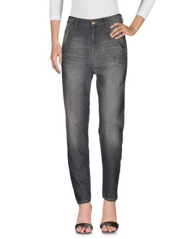Джинсовые брюки REEBOK 42557014RA