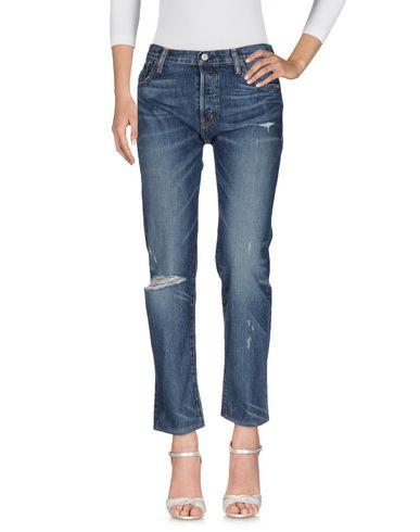 Джинсовые брюки DENIM & SUPPLY RALPH LAUREN 42557044VE