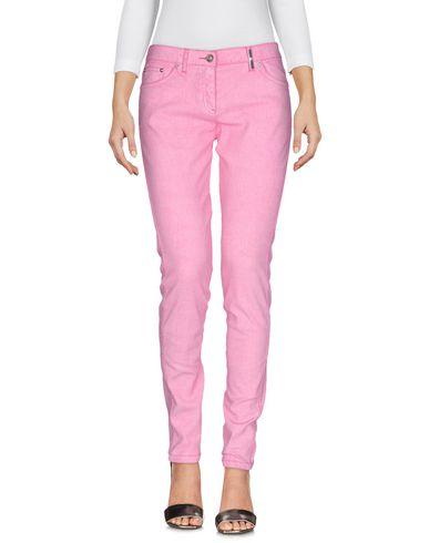 Джинсовые брюки KENZO JUNGLE 42557064MO