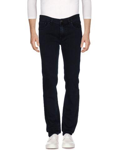 Джинсовые брюки ACNE STUDIOS 42557120WJ