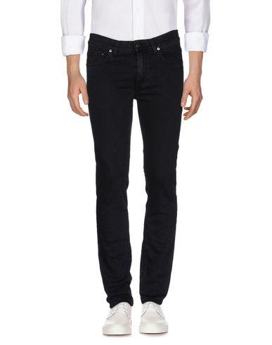 Джинсовые брюки ACNE STUDIOS 42557152HD