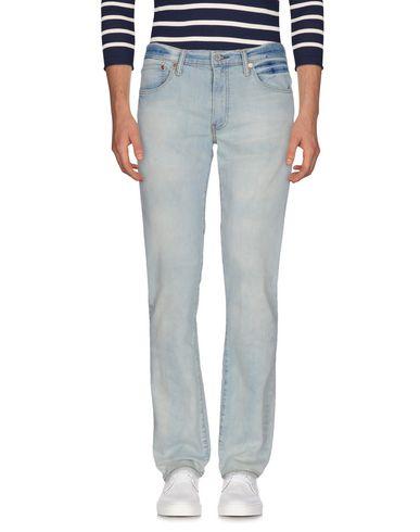 Джинсовые брюки LEVI'S RED TAB 42557173RA