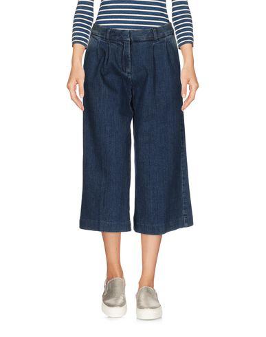 Джинсовые брюки-капри MICHAEL MICHAEL KORS 42557179UO
