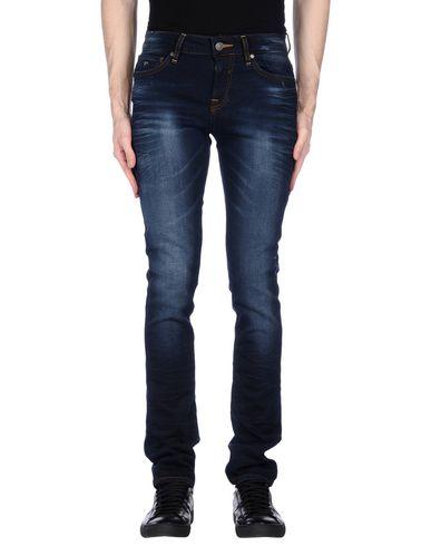 Джинсовые брюки GUESS 42557195HE