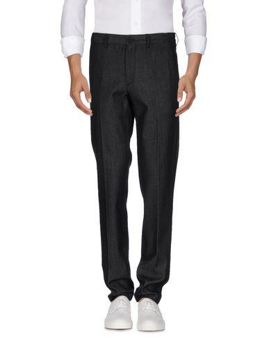 Джинсовые брюки PRADA 42557202QK