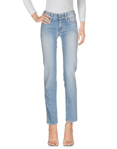 Джинсовые брюки NOLITA DE NIMES 42557208AS