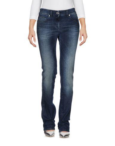 Джинсовые брюки BYBLOS 42557241RD
