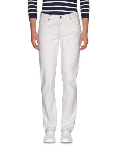 Джинсовые брюки RE-HASH 42557267PW