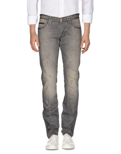 Джинсовые брюки PHILIPP PLEIN HOMME 42557272SG