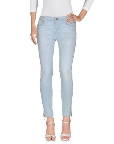 Джинсовые брюки BYBLOS 42557290AT