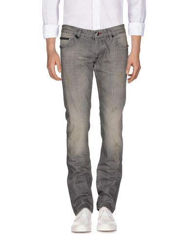 Джинсовые брюки PHILIPP PLEIN HOMME 42557296HN