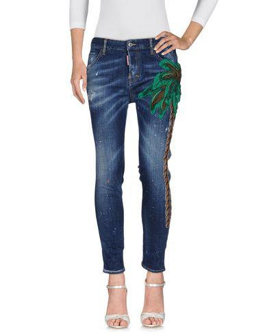 Джинсовые брюки DSQUARED2 42557301DS