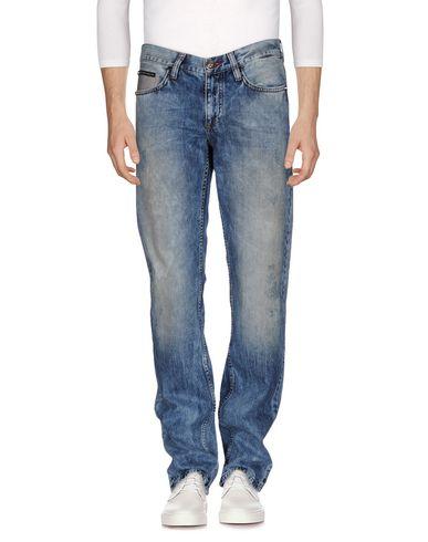 Джинсовые брюки PHILIPP PLEIN HOMME 42557309DT