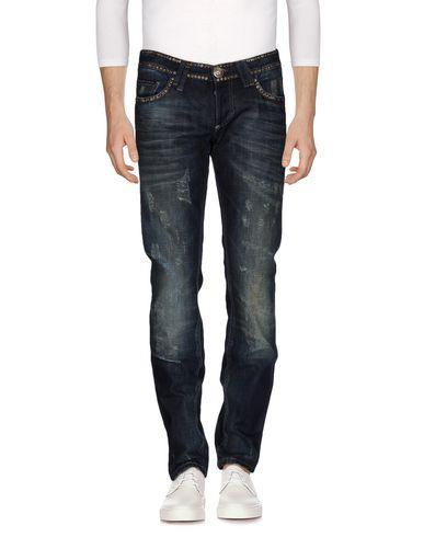 Джинсовые брюки PHILIPP PLEIN HOMME 42557312MC