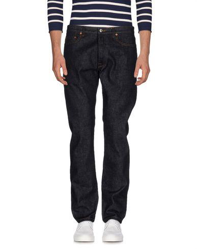 Джинсовые брюки VALENTINO 42557341TV