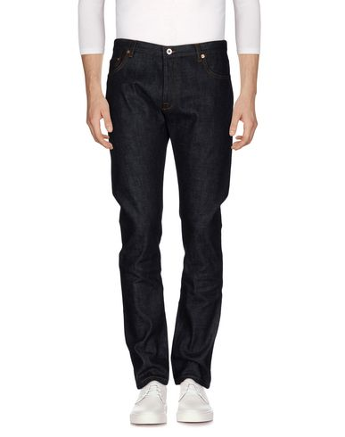 Джинсовые брюки VALENTINO 42557367RW