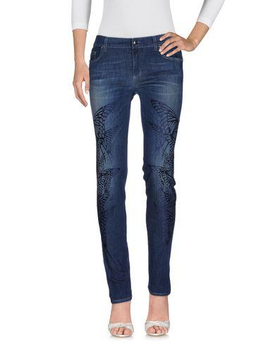 Джинсовые брюки BYBLOS 42557377LP