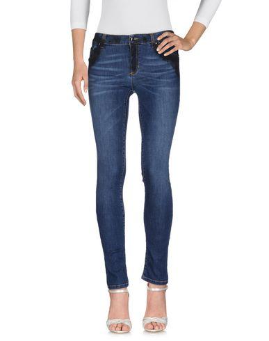 Джинсовые брюки BYBLOS 42557417KW