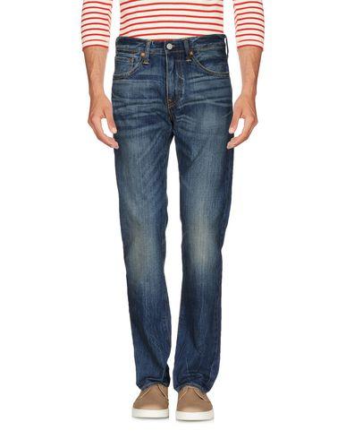 Джинсовые брюки LEVI'S RED TAB 42557423AK