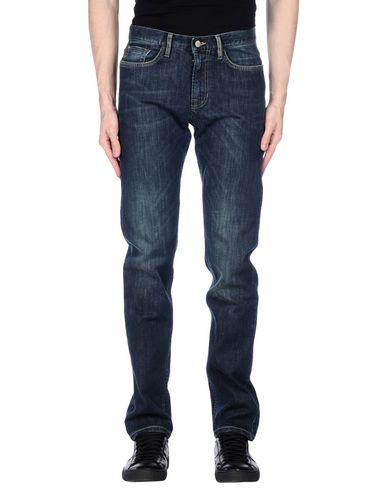 Джинсовые брюки SEVENTY BY SERGIO TEGON 42557487VT