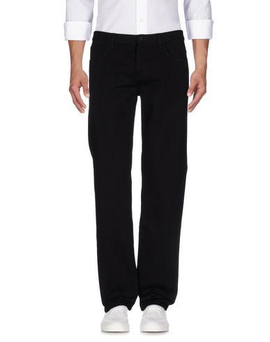 Джинсовые брюки GUCCI 42557573HD