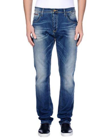 Джинсовые брюки TOMMY HILFIGER DENIM 42557607RW