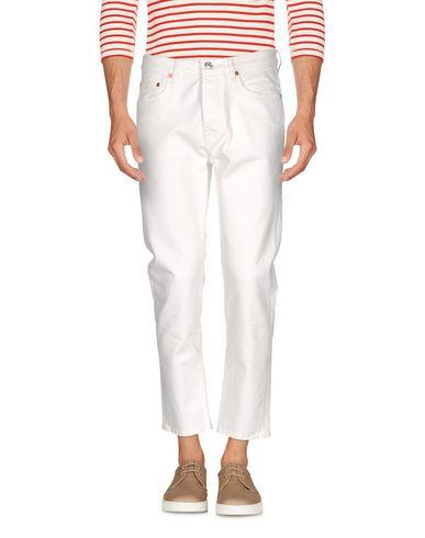 Джинсовые брюки ACNE STUDIOS 42557675BR