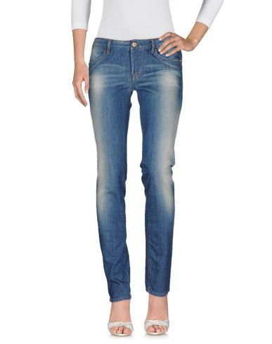 Джинсовые брюки NOLITA 42557684JN