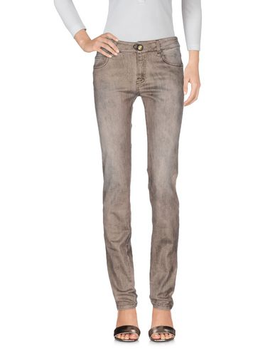 Джинсовые брюки PLEIN SUD JEANIUS 42557753RO