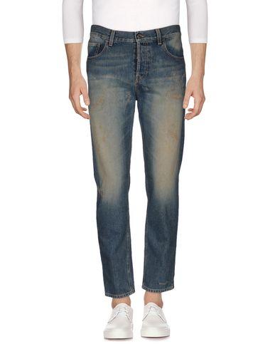 Джинсовые брюки GUCCI 42557762JI