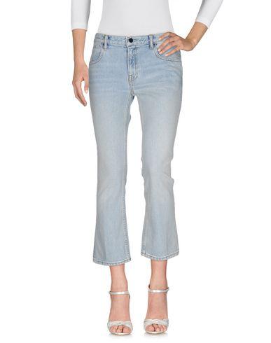 Джинсовые брюки ALEXANDER WANG 42557778WJ