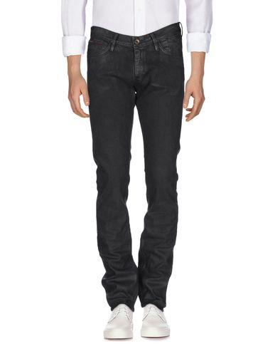 Джинсовые брюки TOMMY HILFIGER DENIM 42557797CT