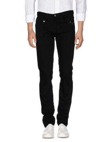Джинсовые брюки VERSACE COLLECTION 42557814EX