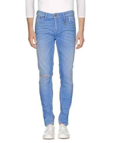 Джинсовые брюки PEPE JEANS 73 42557847HI