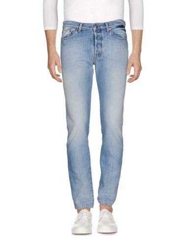 Джинсовые брюки VALENTINO 42557894AX