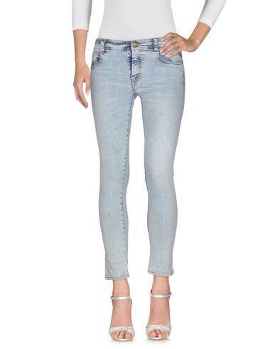 Джинсовые брюки DENNY ROSE 42557936AK
