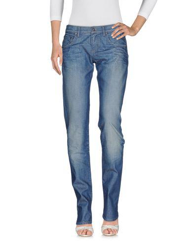Джинсовые брюки DKNY JEANS 42557945DI