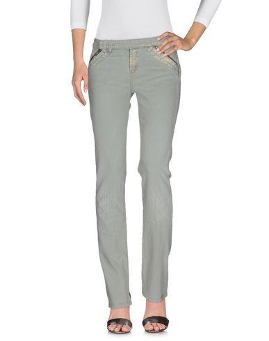 Джинсовые брюки DKNY JEANS 42557950BA