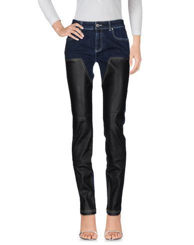 Джинсовые брюки GIVENCHY 42557978JT
