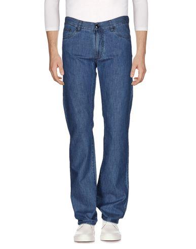 Джинсовые брюки CANALI 42557985BF