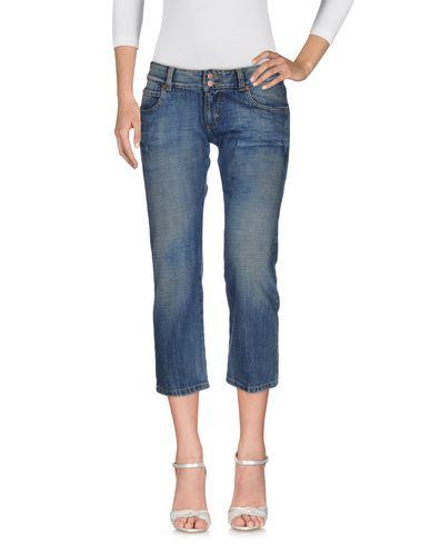 Джинсовые брюки DKNY JEANS 42557997XU