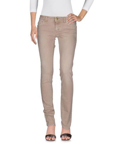 Джинсовые брюки JUST CAVALLI 42558008GL